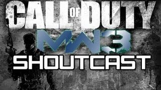 MW3 Shoutcast - Choo Choo! Episode 43