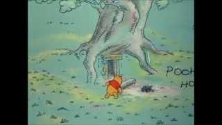 Es Winnie Pooh -Winnie the pooh- (canción en español latino)