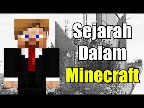 Sejarah Tentang Server Tertua Di Minecraft Yang Terlupakan - Kurus