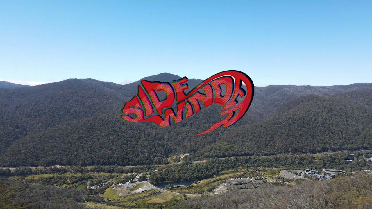 Thredbo MTB Launches New Trail 'Sidewinder'