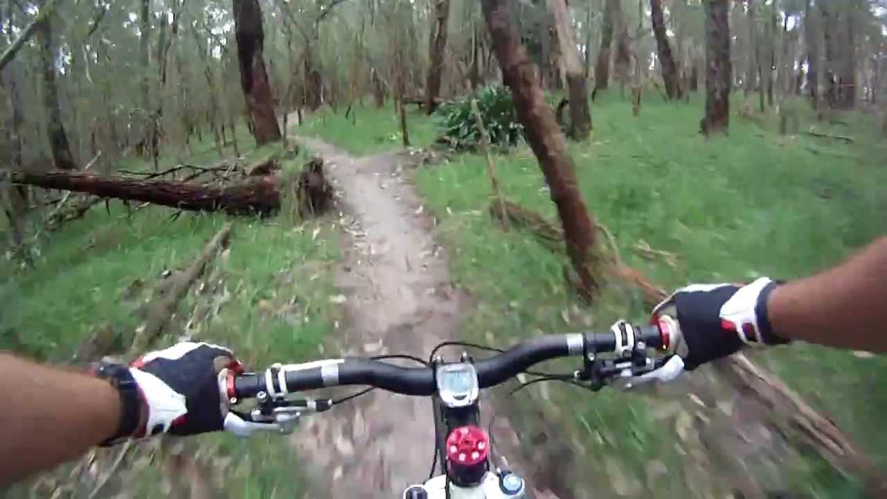 Mountain bike tourism beats a path to Mount Canobolas, but boom ...