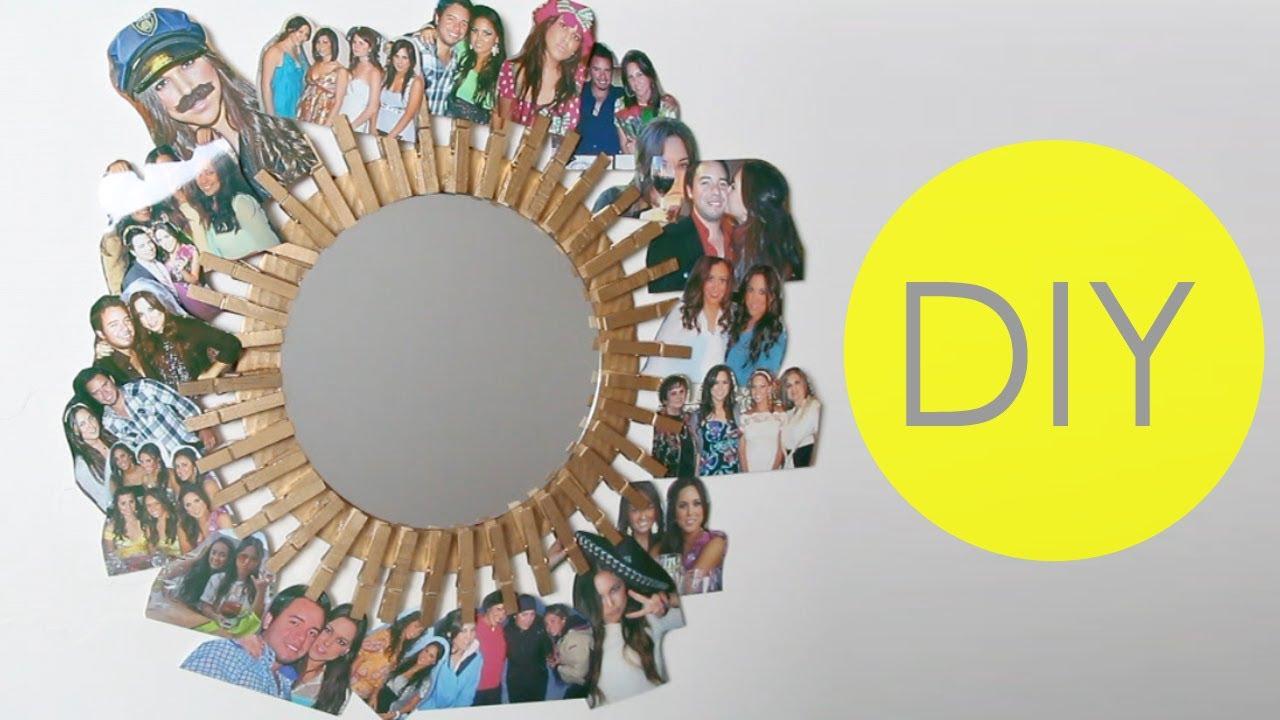 DIY- Decorar tu cuarto/ Regalo de aniversario de novios! - YouTube