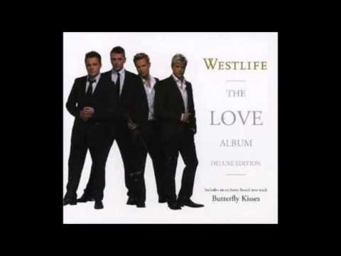 Westlife - All Out of Love with Delta Goodrem