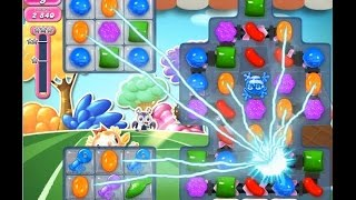 Candy Crush Saga Level 1432 ★★★ NO BOOSTER