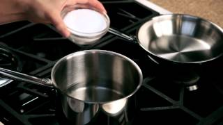 How To Make A Wheat Berry Salad - #2 - Boiling Water  — Appetites®