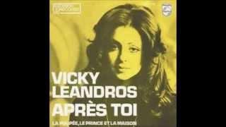 Eurovision 1972 Vicky Leandros - Après toi
