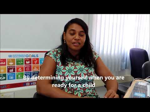 SURINAME - World Population Day production by Youth Advisory Group (YAGees)