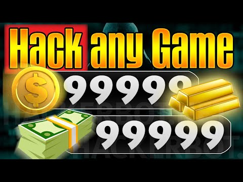 How To Hack Money In Any Game Unlimited Gems Gold Cash Diamonds Coins On Android Ios And Pc Games