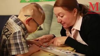 Инструкция по общению: карточки PECS для детей с ДЦП