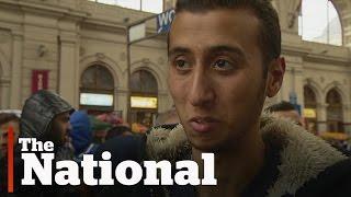 Germany at odds over refugee influx