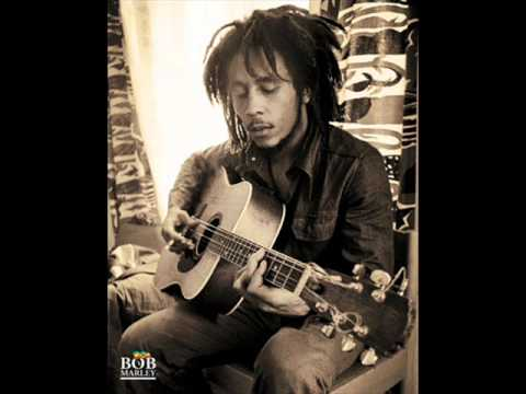 BOB MARLEY - Soul Rebel (Acoustic).