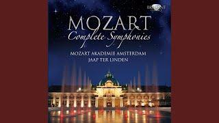 Symphony No. 45 in D Major, K. 45: IV. Molto allegro