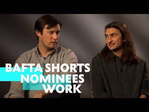Director and Producer Discuss Making Short Film Work | BAFTA Nominated Short