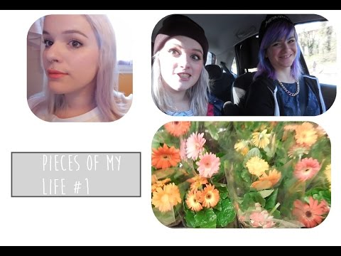 ♡ Pieces of my Life #1 Toulouse/Bordeaux - Ikea, Licorne, Twinies, Tommy's.. ♡