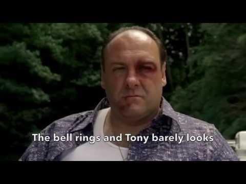 The Sopranos ending explained