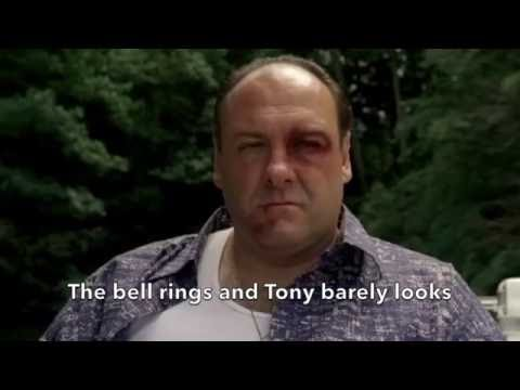 The Sopranos ending explained