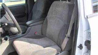 2003 Chevrolet TrailBlazer Used Cars Uniontown PA