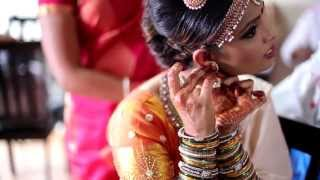 Dayanithi + Kayaththir Singapore Indian Wedding Cinematic Highlight