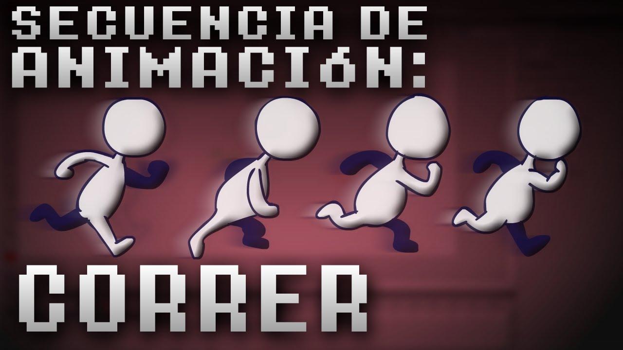 Animacion en Adobe Flash: Como hacer un personaje CORRIENDO - YouTube