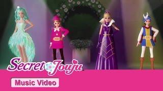 시크릿 쥬쥬 - 시크릿 플라워 'Snow White' MV [SECRET JOUJU MV]