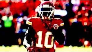 """Tyreek Hill 