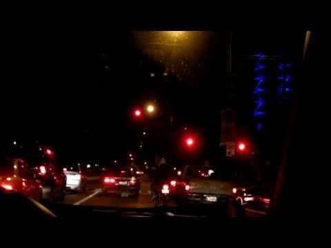 Riding on  Guatemala City HD (part 2)
