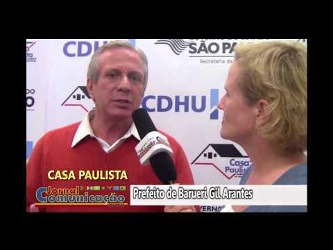 JORNAL COMUNICAÇÃO NO RADAR DA CIDADE   CANAL 8 DA NET   TV CIDADE   HOJE, GIL ARANTES