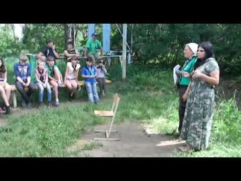 тренинг на знакомство племя
