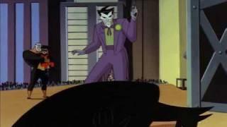 Batman and Robin vs. Joker, Mo, lar, cur
