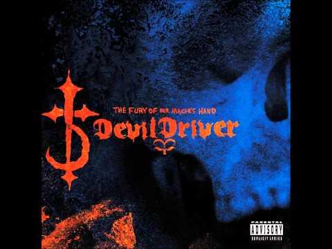 devildriver ripped apart