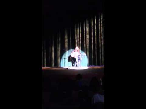 Soon by Brianna Smith live at Mt Spokane High School talent