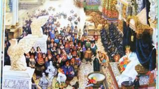 Лоскутик и Облако, Софья Прокофьева аудиосказка слушать онлайн