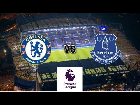 Chelsea Vs Everton || Preview || Hazard ready for 90 minutes?! Mp3