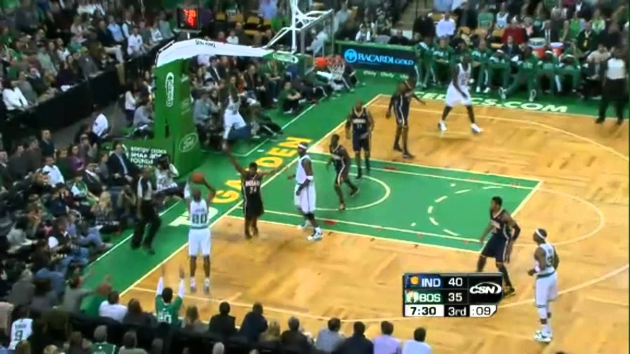 Four Celtics Return Home to Indy for Mini-Series Against Pacers