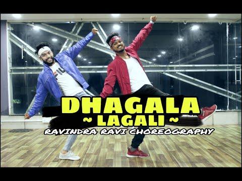 Download Lagu  Dhagala Lagali - Dream Girl | Bhushan Mahajan & Ravindra Ravi | Jyotica , Mika & Meet Bros Mp3 Free