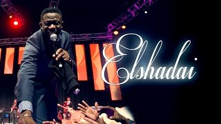 Download Spirit Of Praise 5 feat. Benjamin Dube - Elshadai Medley