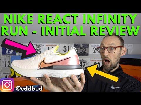 Asics Gel Quantum Infinity Performance Review YouTube