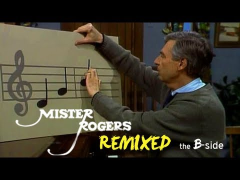 Mister Rogers Remixed (B-Side) | Sing Together | PBS Digital Studios