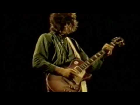 Led Zeppelin: Heartbreaker 8/4/1979 HD