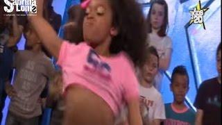 streety kids - KIDS 20 Télétoon - académie de danse de Gournay