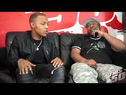 Bow Wow on Losing His Virginity at 16 ; Backlash for Dissing  Donald Trump ;  Soulja Boy Friendship