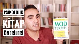 Psikolojik Kitap Önerileri 3 Video