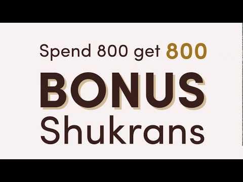shukran-8th-anniversary-extravaganza---offer-ends-on-3-nov.