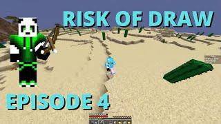 Risk & Reward UHC - S14E04 | Risk of Draw