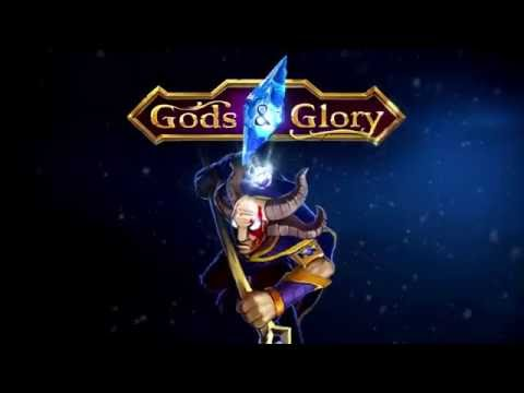 Gods and Glory: War for the Throne