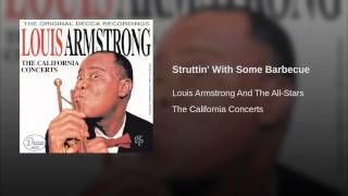 Struttin