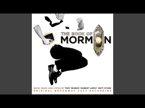 The Book Of Mormon Musical Soundtrack