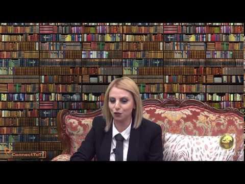 GEOPOLITICAL TV | Vernatan Hyurery | Karen Galstyan  | Anna Khlghatyan