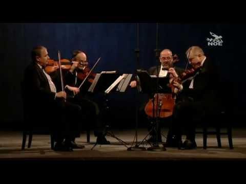 Antonín Rejcha : String Quartet G Major, Op.48, Nr.2