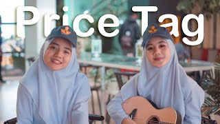 Download lagu Jessie J Price Tag Cover Cheryll Risma Maddi Jane Version MP3